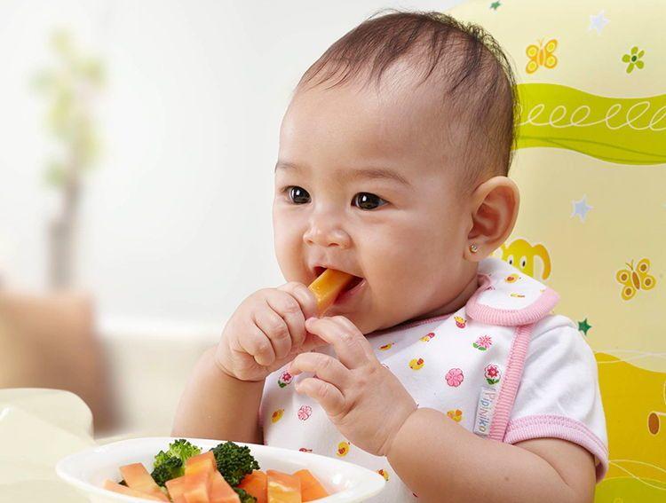 trẻ bị viêm amidan nên ăn gì? Tham khảo để biết