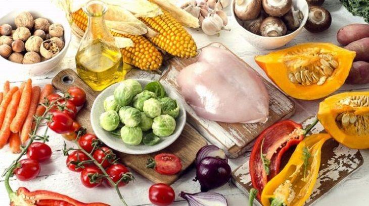 chế độ dinh dưỡng cho người viêm amidan